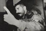«کارو کاهکهجیان» فرمانده یگان در جنگ جمهوری آرتساخ