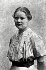 ماریا یاکوبسن