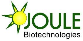Joule Biotechnologies