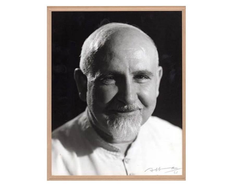 درباره پدر روحانی کشیش کریکور گرگوریان