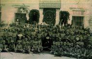 فعالیت های انجام شده توسط جاثلیق ساهاک خاپایان دوم،حوزه عالیه سیلیسی