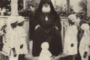 کمک های کلیسای اچمیادزین به یتیمان ارمنی بازمانده از نژاد کشی