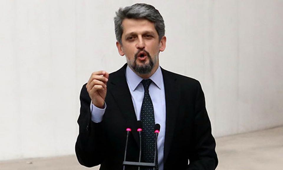 «کارو پايلان» نماينده ارمنی تبار پارلمان ترکيه، سخنان نفرت پراکن مقامات ترکيه را خطرناک توصيف می کند.