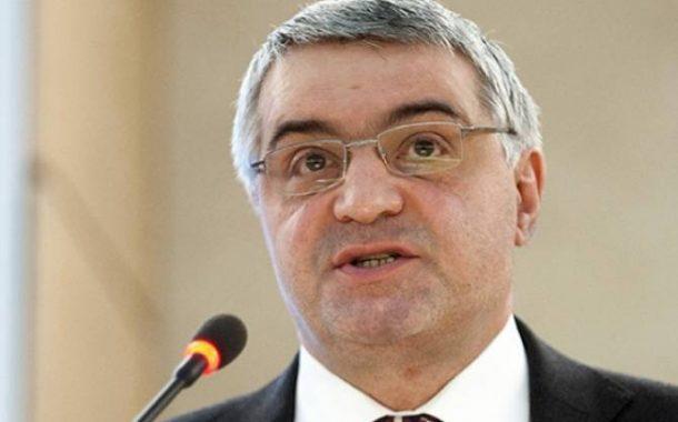 سفير ارمنستان در جمهوری چک: «ترکيه در حال عميق کردن سد مابين خود و ارزشهای بشری است».