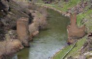 بازسازی پل تاریخی «آنی» در مرز ترکیه و ارمنستان از سوی ترکیه