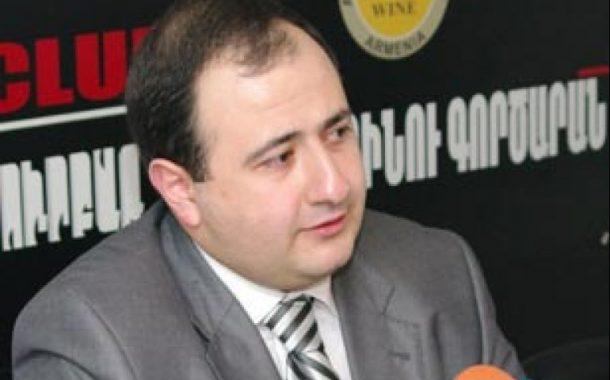 کارشناس مسایل ترکیه: حدود 150 هزار ارمنی تغییر دیانت داده شده در ترکیه زندگی می کنند.