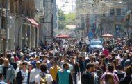 نتایج یک نظر سنجی در ترکيه: آمریکا، اسرائیل، یونان و ارمنستان، اصلی ترين تهديدات برای ترکيه محسوب می شوند.