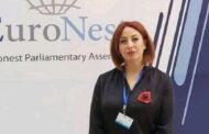 هئيت نمايندگان جمهوری ارمنستان از گنجاندن احکام ضد ارمنی در بيانيه دفتر «يورونست» جلوگيری کردند.