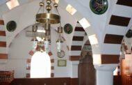 مسجدی که توسط معمار ارمنی طراحی شده است، در فهرست ميراث فرهنگی ترکيه قرار گرفت.