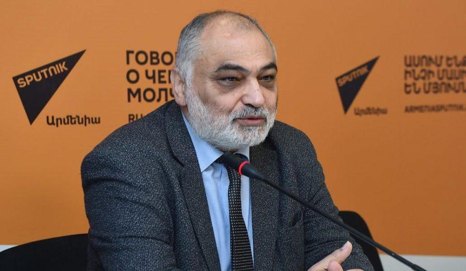 مدیر انستیتوی مطالعات شرق ارمنستان: به رسميت شناختن بين المللی نسل کشی ارمنيان رو به رشد است، به همين دليل ترکيه اقدامات بازدارنده انجام می دهد.