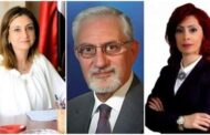 بنا بر گزارش هفتهنامه ارمنی «گانزاسار» سوریه، سه شنبه ۲۱ ژوئیه کمیته عالی انتخابات پارلمانی نتیجه انتخاب ۲۵۰ نماینده سومین دوره انتخابات پارلمانی سوریه را اعلام کرد.