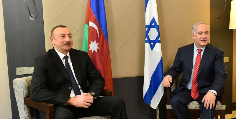 گزیده ای از مقاله جروزالم پست در خصوص: همکاری استراتژیک اسرائیل و جمهوری آذربایجان