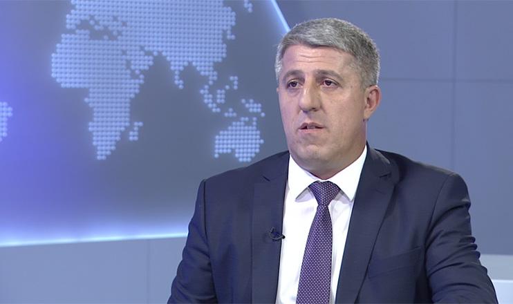 وارطان وسکانيان: رزمایش ترکیه در نخجوان نه تنها برای ارمنستان بلکه برای ایران نیز نگران کننده است.