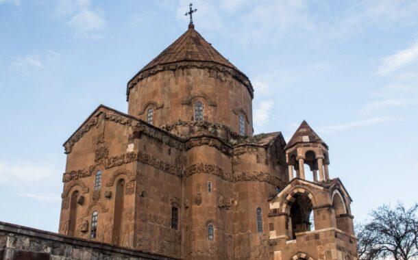 «آختامار» شاهد تاريخی ارمنیان در ترکیه