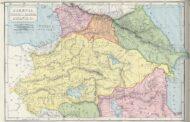 تاریخ قراباغ قسمت دوم پیدایش تُرکان در اران «جمهوری آذربایجان کنونی»