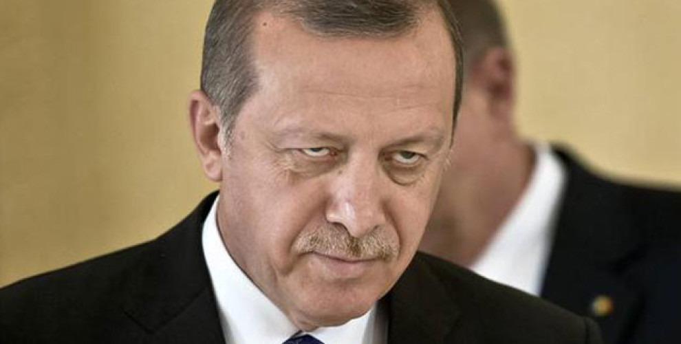 چگونه اردوغان گفتار نفرت پراکنی و نژادپرستی را «عادی» می کند