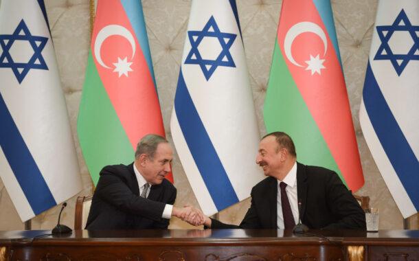 نشنال اینترست:اسرائيل برای حمايت از آذربايجان هزينه های گزافی پرداخت خواهد کرد