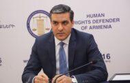 الهام علی اف با سخنانش همچنان نفرت از ارمنیان را افزایش می دهد